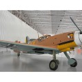 El Messerschmitt Bf 109-2 - Walk Around