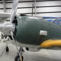 Nakajima Ki-43-IIb-Hayabusa - Rond Te Lopen