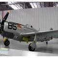 P-47D Thunderbolt - Omrknout