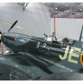 Spitfire HF IXe - Walk Around