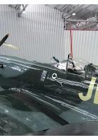 Spitfire HF IXe - Kävellä