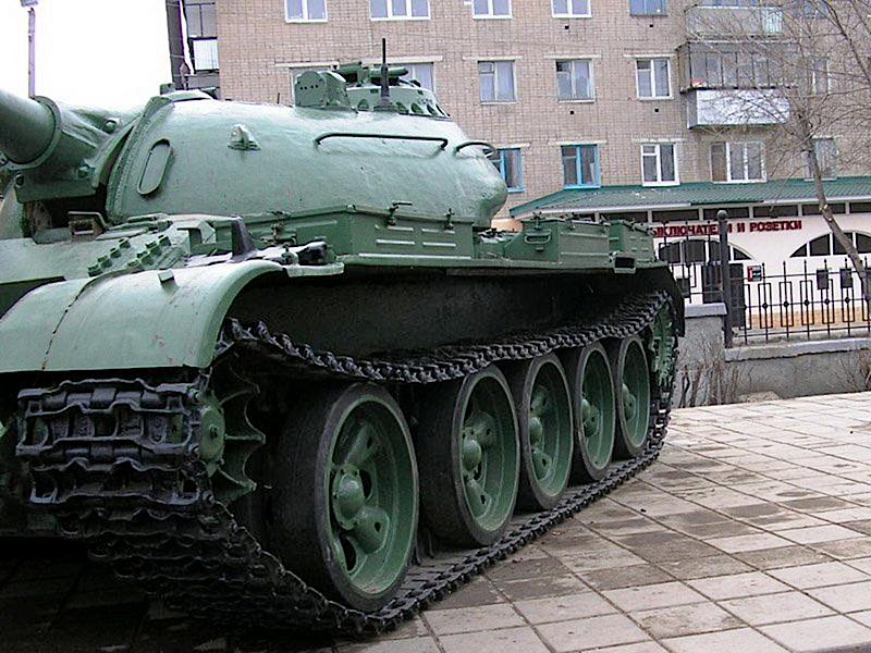 T-54-现在