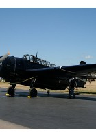 TBM-3E Avenger Vol2 - Walk Around