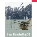 2 cm flak Vierling 38 - Nuts & Bolts 27