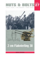 2 cm Flakvierling 38 - Nuts & Bolts 27