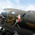 B-17 g Flying Fortress Vol2 - WalkAround