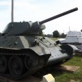 Char T-34/76 Model 1941 vol3 - WalkAround