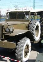 Dodge WC51 - Περιήγηση