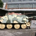 Jagdpanzer 38 - Hetzer G13-D - Walk Around