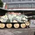 Jagdpanzer 38 - Hetzer G13-D - Procházka Kolem