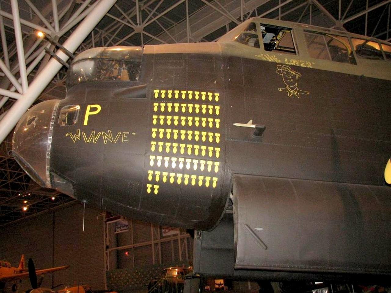 Lancaster Mk.X