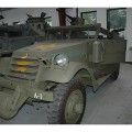 М3А1 Scout car - spacer