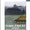 Pz II D/E - Мардер II D - FlammPz II - Nuts & Bolts 24