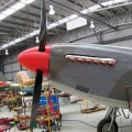 P-51 Mustang vol2 - Walk Around