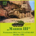 Пз.Ловац Marder ИИИ Аусф. М - Сд.Kfz. 138 - Nuts & Bolts 17