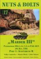 Pz.Jäger Marder III Ausf. M - Sd.Kfz. 138 - Nuts & Bolts 17