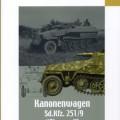 Sd.Di autoveicoli. 251/9 - Kanonenwagen - Nuts & Bolts 21