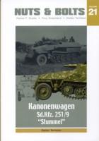 Sd.Kfz. 251/9 - Broń Wagon - Nuts & Bolts 21