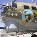 B-17G Flying Fortress Vol3 - WalkAround