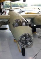 B-26Г Szabrownik - mobilną