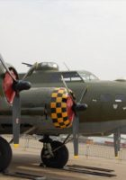 B-17G Lendav kindlus Vol3 - WalkAround