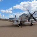 Douglas EA-1F Skyraider - Περιήγηση
