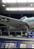 F4F-3 Wildcat - WalkAround