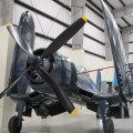 F4U-4 Pima Corsair - WalkAround