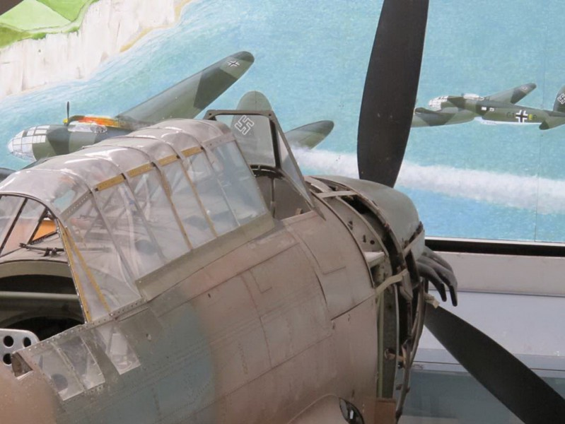 Fairey Batalha - WalkAround