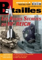 As armas secretas do 3º Reich - Batalhas 06