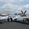 P-51D Mustang vol2 - Caminar