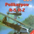 Polikarpov R-5, R-Z - Wydawnictwo 220