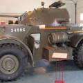 Staghound Mk1 - WalkAround