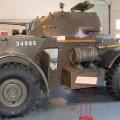 Staghound Mk1 - Interaktív Séta