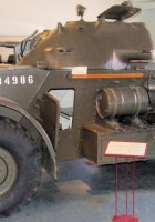 Pojazdami Staghound Mk1 - WalkAround