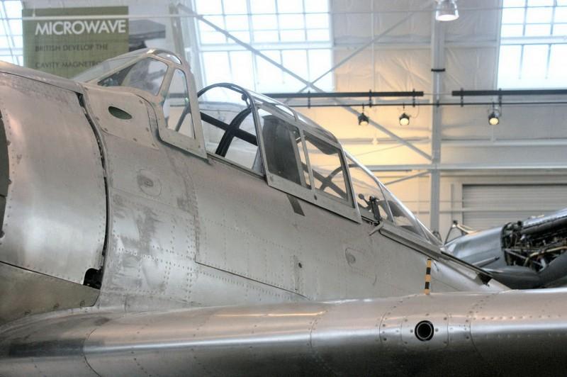 Zero A6M3 - Spaziergang Rund um
