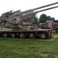 128mm防弹40双子-走走