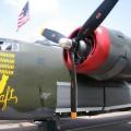 B-24 Konsoliduotos Atpalaiduojančios Medžiagos - Išorinis Sukamaisiais Apžiūra