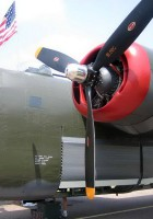 B-24 Skonsolidowany Wyzwoliciel - Walkaround Z Żaglem