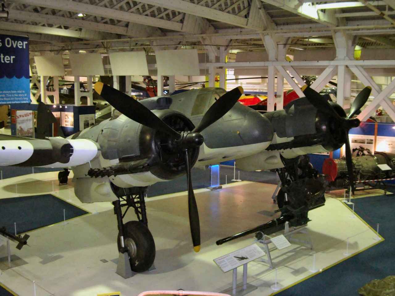 Beaufighter TF.X