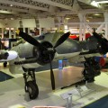 Beaufighter - WalkAround