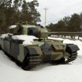 Centurion Mk5 - Walk Around
