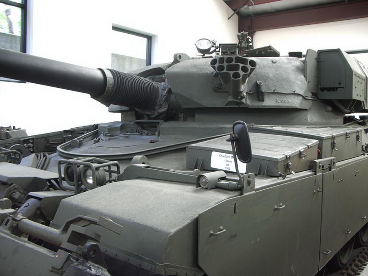 Οπλαρχηγός Μκ11