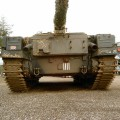 Chieftain Mk11 - Walk Around