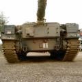 Häuptling Mk11 - Spaziergang Rund Um