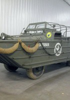 DUKW - Omrknout