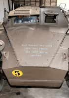 Humber Mk I-Walk Around