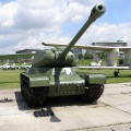 IS - 2 vol3-прогулка вокруг