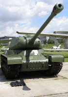 IS-2 vol3 - Walk Around