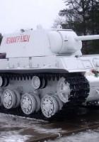 KV-1 Kirovsk - WalkAround